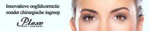 Plexr ooglidcorrectie