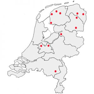 Plexr behandellocaties